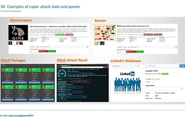 "Report predicts new ""Destruction of Service"" attacks"
