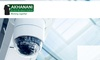 Panasonic Security Solutions now distributed by Akhanani