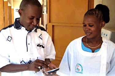 Mobile operators boost healthcare sector
