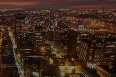Johannesburg to host IoT Forum Africa 2017