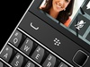 Regaining lost ground, says BlackBerry chief