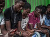 African mobile subscriber numbers pass half a billion