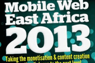 Mobile Web East Africa set for Nairobi next month