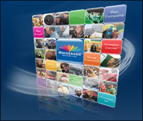 About Multichoice Banner