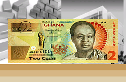 Bank of Ghana hits bank, forex bureaux