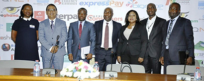 2nd eCommerce Expo opens in Accra