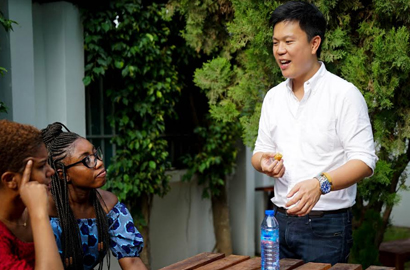 MEST announces MD Aaron Fu to scale technology incubator and training programme across Africa
