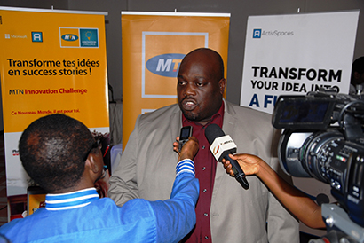 MTN Cameroon launches mobile apps challenge