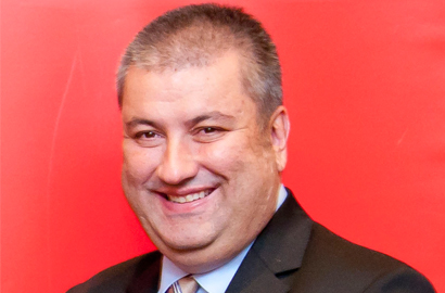 Gurhan Kalelioglu, Oracle Vice-President for Turkey, Central Asia and Africa