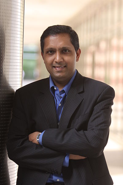 Dr. Jai Menon, Group CIO, Bharti Enterprises, will be one of the leaders of the NASSCOM delegation
