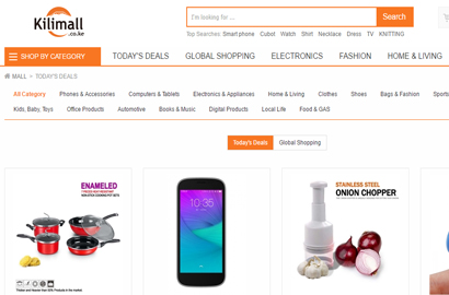 Kilimall spreads its footprint to Uganda and Nigeria