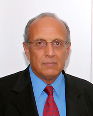 Dr Mohamed Salem, Egypt's new Minister of Communications and Information Technology