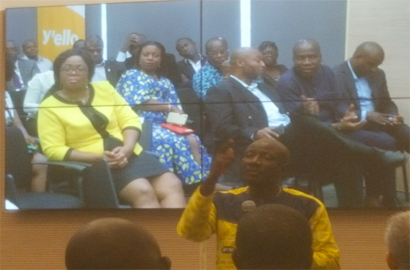 MTN Ghana roots for National Data System to drive Financial Inclusion with Mobile Money