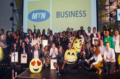 MTN Business App of the Year crowns Winner for 2017