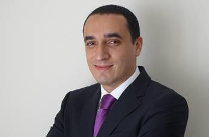 Mahmoud El-Banna, Global IoT Solution Management Leader at Nokia