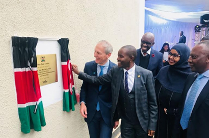 Telkom launches new KES150m data centre