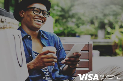 Visa Ready program simplifies onboarding for SMEs to deploy QR Code digital payments