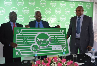 New mobile money service launched in Zambia