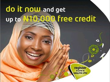 Over 3, 000 winners in Etisalat promo