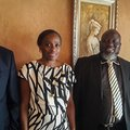 Dr Ernest Ndukwe, Dr Omobola Johnson, Barr Adebayo Shittu and Sir 'demola Aladekomo