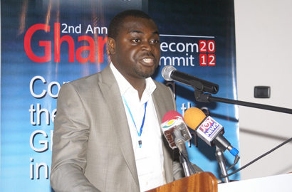 Ghana to host the third West Africa Telecom Summit