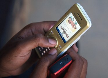 Mobile data in action in Rwanda
