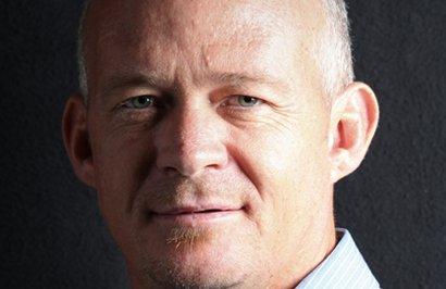 Hermann Woithe, CEO: IS Mozambique