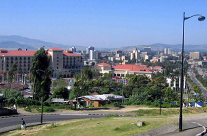 Ethiopian ICT park phase nears completion