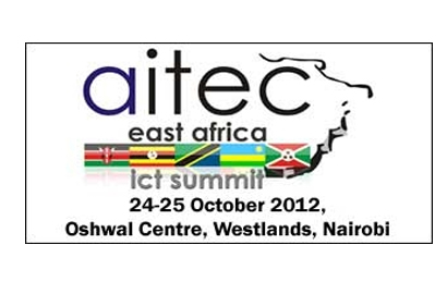 Kenya ICT Board, KITOS support AITEC East Africa ICT Summit