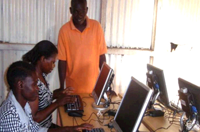 UCC runs ICT training in Arua