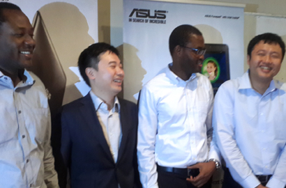 ASUS: factory possible in Nigeria