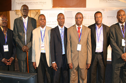 Six African countries join AVU