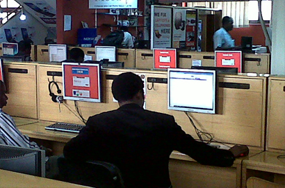 The rise and fall of Ghana's biggest Internet Café