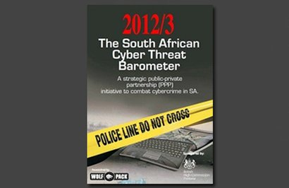 SA Cyber Threat Barometer available for download