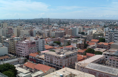 Dakar, Lilingwe on shortlist for urban innovation award