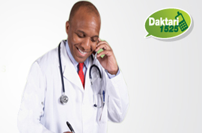 Safaricom cuts call rate to doctor service
