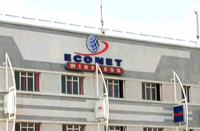Econet formalises ZSE offer
