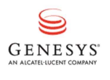 Alcatel-Lucent to sell Genesys