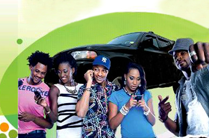 Glo Ghana says 'reserve your number'