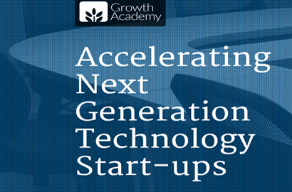 Growth academy invites applications