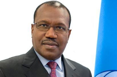 ITU Secretary-General Dr Hamadoun Touré