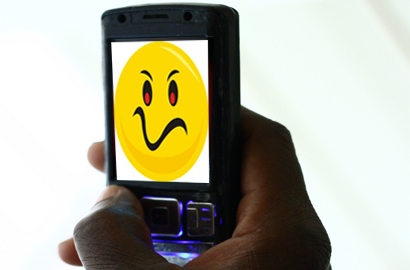 Comment deadline looms on SMS hate speech
