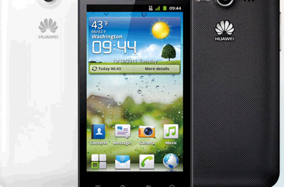 Huawei branded devices coming to Ghana