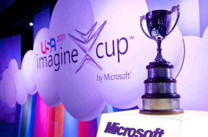 Makerere University Students Win 2012 Microsoft East and Southern Africa Imagine Cup