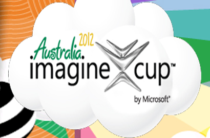 Last chance to enter Microsoft Imagine Cup 2012