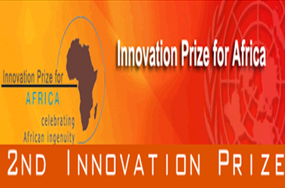 Enter the Innovation Prize for Africa awards