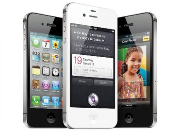 iPhone 4S in Africa next week