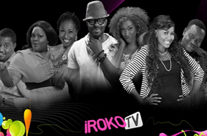 iROKO slams piracy