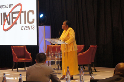 ITI Africa Summit to address leveraging mobility, content and communications