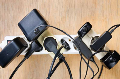 ITU agrees on universal power adapter standards